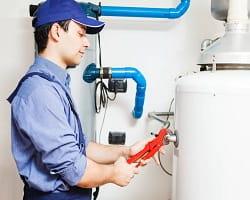 Монтаж газовых котлов