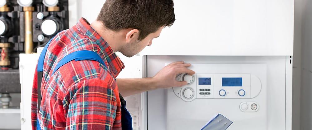 Необходимость обслуживания газового оборудования